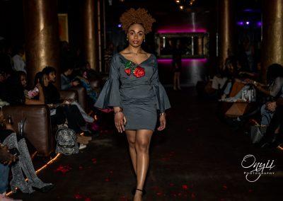 NGC Fashion Show